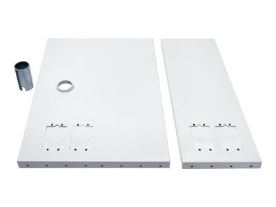 Peerless Lightweight Suspended Ceiling Plate for Projector Mounts, CMJ455, 5636964, Stands & Mounts - AV