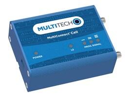 Multitech MultiConnect LTE Cat M1 Cellular Modem w USB, Accy Kit (AT&T Verizon), MTC-MNA1-B03-KIT, 36893832, Modems