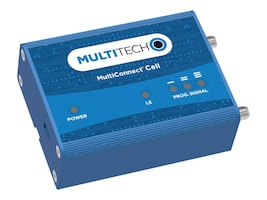 Multitech Systems MTC-MAT1-B01-US Main Image from Left-angle