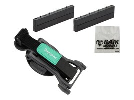 Ram Mounts RAM-GDS-HS1-RISER2U Main Image from Right-angle