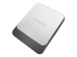Seagate 1TB Fast Bullitt 2.5 Portable Solid State Drive Kit, STCM1000400, 36418214, Solid State Drives - External