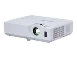 Hitachi CP-X4042WN XGA 3LCD Projector, 4200 Lumens, White, CP-X4042WN, 32445899, Projectors