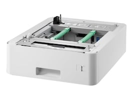 Brother 500-Sheet Optional Lower Paper Tray for HL-L8360CDW, HL-L8360CDWT & HL-L9310CDW, LT340CL, 33907573, Printers - Input Trays/Feeders
