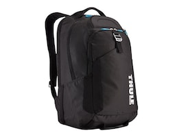 15 Thule Crossover Backpack, Black, 3201991, 34794988, Carrying Cases - Notebook