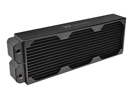 Thermaltake Pacific CL420 Radiator, CL-W193-CU00BL-A, 35868571, Cooling Systems/Fans