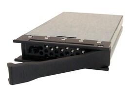 CRU Data Express DX115 SAS SATA II RoHS Removable Hard Drive Enclosure (Carrier only - Black), 6607-7100-0500, 7421730, Hard Drive Enclosures - Single