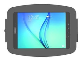 Compulocks Case for Galaxy Tab A 10.5, Black, 105AGEB, 36629329, Carrying Cases - Tablets & eReaders