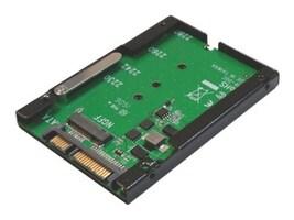 Addonics 2.5 M2 Flash Drive Kit Pro, AD25M2SSD-E, 33017538, Drive Mounting Hardware