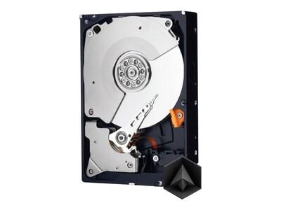 WD 4TB WD Black SATA 6Gb s 3.5 Internal Hard Drive - 256MB Cache, WD4005FZBX, 35046033, Hard Drives - Internal