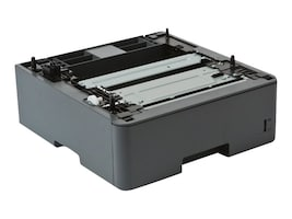 Brother 520-Sheet Optional Lower Paper Tray for DCP-L5500DN, DCP-L5600DN, DCP-L5650DN, HL-L5000D, HL-L5100DN, LT6500, 31303338, Printers - Input Trays/Feeders