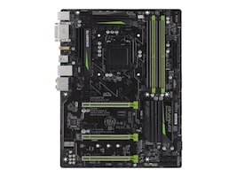 Gigabyte Technology GA-GAMING B8 Main Image from Front