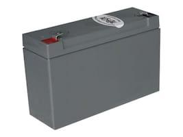 Tripp Lite Replacement Battery Cartridge, RBC52, 435880, Batteries - UPS