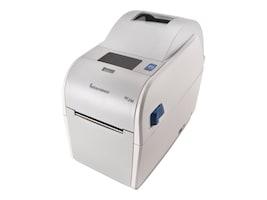 Intermec PC23D Icon DT 203dpi Printer w  Power Cord, PC23DA0000021, 13817896, Printers - Label