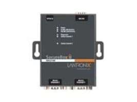 Lantronix SD2101002-11 2 Port Dev Server, SD2101002-11, 9397041, Remote Access Servers