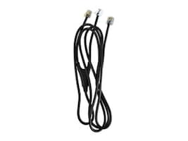 Spracht EHS Cable for ZUM Maestro Headset & DHSG Aastra Siemens Phones, EHS-2004, 35883472, Headphone & Headset Accessories