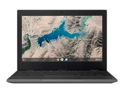 Lenovo Chromebook 100e Gen2 MTK8173C 4GB 32GB 11.6 Chrome OS, 81QB0000US, 36628633, Notebooks
