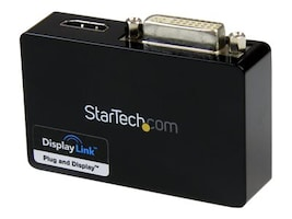 StarTech.com USB32HDDVII Main Image from Right-angle