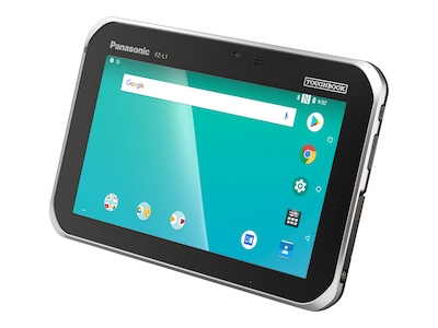 Panasonic Toughpad FZ-L1 MSM8909 7 HD MT Android 8.1, FZ-L1AAAZZAM, 35951674, Tablets