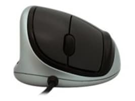 Ergoguys Goldtouch Ergonomic Mouse Left Hand, USB, Corded, KOV-GTM-L, 11784197, Mice & Cursor Control Devices