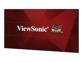ViewSonic CDX4952-B9 Main Image from Right-angle