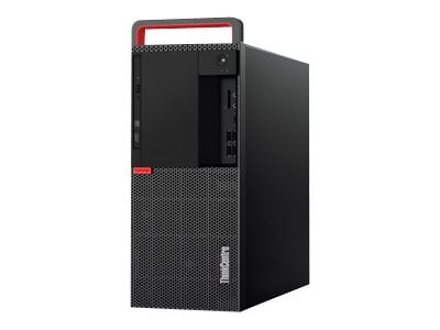 Lenovo TopSeller ThinkCentre M920 Tower Core i5-8500 3.0GHz 8GB+16GB Opt 1TB UHD630 DVDRW GbE 3.5 bay W10P, 10SF000FUS, 35924668, Desktops