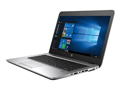 HP EliteBook 840 G4 2.6GHz Core i5 14in display, 2VC90UT#ABA, 34568770, Notebooks