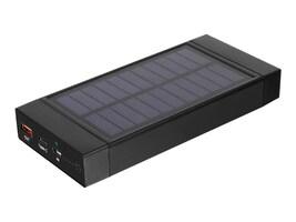 Aluratek 16000mAh USB-C Power Bank w  Qualcomm Quick Charge 3.0, APBQ16F, 34751048, Battery Chargers