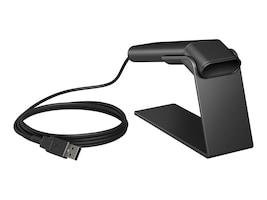 HP ElitePOS 2D Barcode Scanner, 1RL97AA, 34966090, Bar Code Scanners