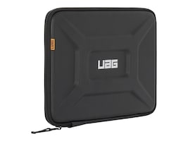 Urban Armor UAG MEDIUM SLEEVE FALL 2019- BLACK, 981890114040, 37946019, Carrying Cases - Other