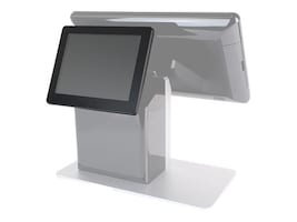 Pos-X 8.4 LCD Rear Customer Display for ION Series POS Systems, ION-RD5-ZLCD8, 34941562, POS Pole Displays