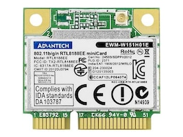 Advantech AMO-WIFI06E Main Image from Front