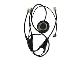 Spracht EHS Cable for ZUM Maestro Headset & Avaya Shortel Toshiba Phones, EHS-2005, 35883481, Headphone & Headset Accessories