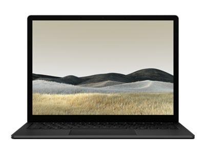 Microsoft Surface Laptop 3 Core i7-1065G7 16GB 256GB SSD ax BT WC 15 PS MT W10P Metal Black, PLZ-00022, 37616360, Notebooks