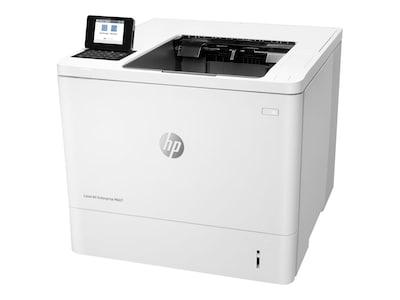 HP LaserJet Enterprise M607dn Printer, K0Q15A#BGJ, 34005011, Printers - Laser & LED (monochrome)