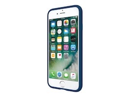Incipio NGP Advanced Rugged Polymer Case for iPhone 7, Navy Blue, IPH-1481-NVB, 33014687, Carrying Cases - Phones/PDAs