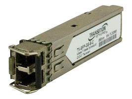 Transition Networks TN-SFP-GE-S-C Main Image from Left-angle