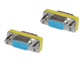 4Xem VGA F F Adapter, 4XVGAFF, 16904995, Adapters & Port Converters