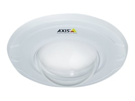 Axis Camera Dome Bubble, Clear, 10-Pack, 5502-171, 14951042, Security Hardware