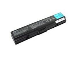 Denaq 4400mAh 6-cell Battery for Toshiba A200, NM-PA3534U-6, 15281204, Batteries - Notebook