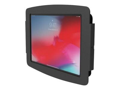 Compulocks iPad Enclosure, Space Wall Mount, fits iPad 2 3 4 , Black, 224SENB, 16208332, Locks & Security Hardware