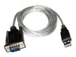 Sabrent USB Serial DB9 Cable, SBT-USC6K, 13165381, Cables