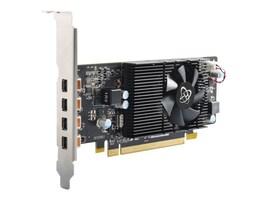 Pine Radeon HD 6570 PCIe 2.1 Graphics Card, 2GB DDR3, HD657X2LF4, 34218104, Graphics/Video Accelerators