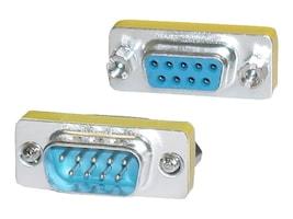 4Xem DB9 Serial 9-Pin  M F Adapter, 4X9PINMF, 16921517, Adapters & Port Converters