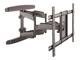 StarTech.com Full Motion Heavy Duty Steel Flat-Screen TV Wall Mount for 32-70 LED LCD Displays, FPWARTB2, 33803117, Stands & Mounts - AV