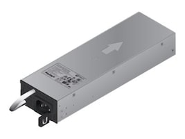 Ubiquiti 54V 150W AC to DC PSU Module for EdgePower, EP-54V-150W-AC, 33422939, Power Converters