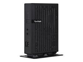 ViewSonic SC-T45 Thin Client Atom N2800 DC 1.87GHz 2GB RAM 4GB Flash GbE WES7, SC-T45_BK_US_0, 15495616, Thin Client Hardware