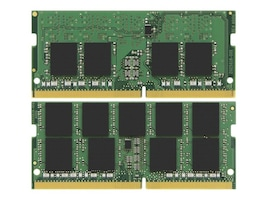 Kingston 8GB PC4-17000 DDR4 SDRAM SODIMM for Select Models, KCP421SD8/8, 30935704, Memory