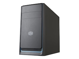 Cooler Master MCB-E300L-KN5N-B01 Main Image from Right-angle