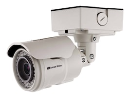 Arecontvision 5MP Indoor Outdoor Vandal-Resistant IR Day Night Bullet IP Camera with 3.6-9mm Lens, AV5225PMIR, 21246940, Cameras - Security