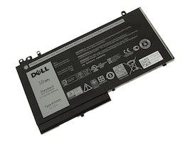 BTI 6-Cell Battery for Dell Latitude E7440 3RNFD 05K1GW 5K1GW G0G2M 451-BBFV, DL-E7440-OE, 31773284, Batteries - Notebook